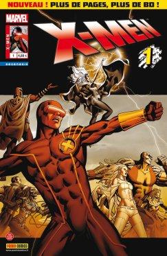 X-Men vol 3 # 01