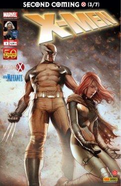 X-Men vol 2 # 02