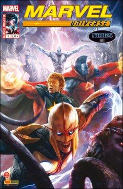 Marvel Universe vol 2 # 02