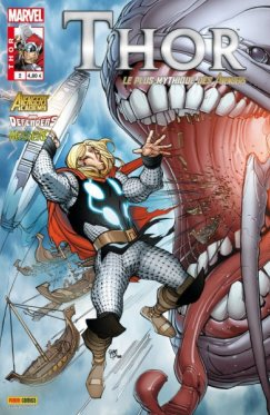 Thor # 02