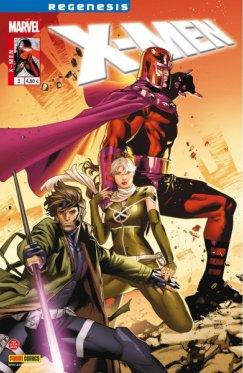 X-Men vol 3 # 02