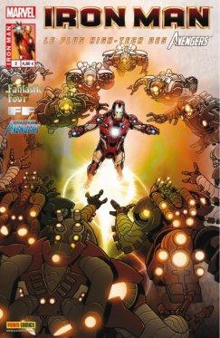 Iron Man # 02