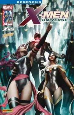 X-Men Universe vol 2 # 02