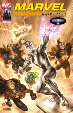Marvel Universe vol 2 # 03