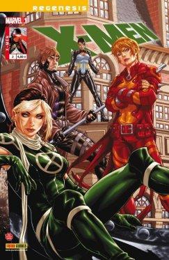 X-Men vol 3 # 03