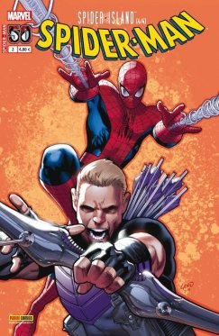 Spider-Man vol 2 # 03