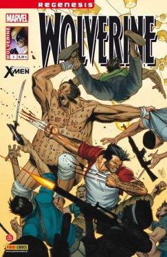 Wolverine vol 3 # 03