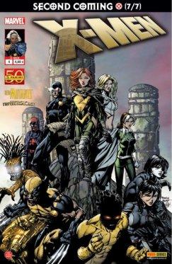 X-Men vol 2 # 04