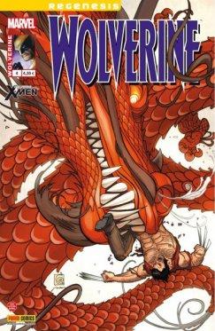 Wolverine vol 3 # 04