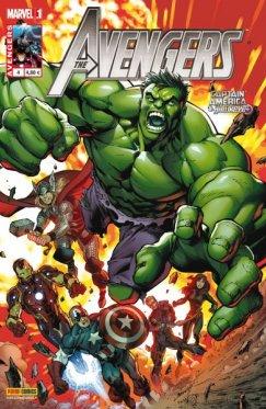 Avengers vol 2 # 04