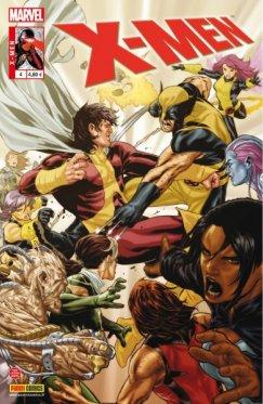 X-Men vol 3 # 04