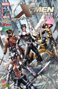 X-Men Universe vol 2 # 04