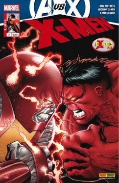 X-Men vol 3 # 05