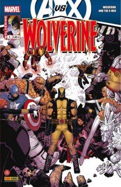 Wolverine vol 3 # 05