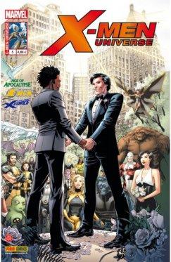 X-Men Universe vol 2 # 05