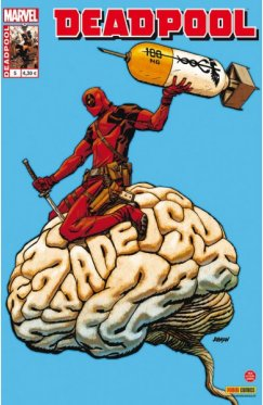 Deadpool vol 2 # 05