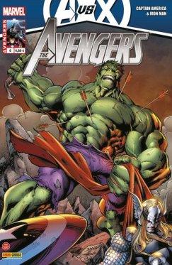 Avengers vol 2 # 06