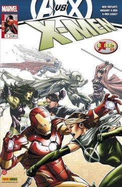 X-Men vol 3 # 06