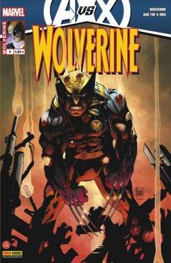 Wolverine vol 3 # 06