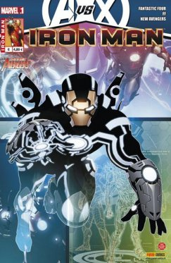 Iron Man # 06