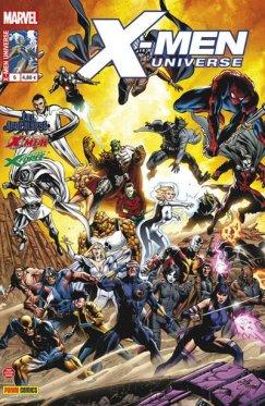 X-Men Universe vol 2 # 06