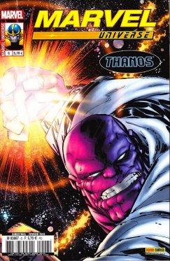 Marvel Universe vol 2 # 06