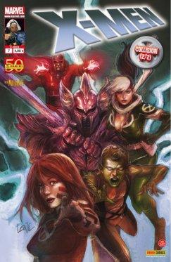 X-Men vol 2 # 07