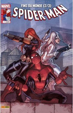 Spider-Man vol 2 # 07