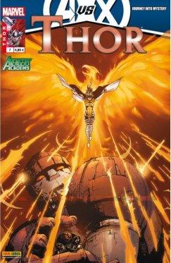 Thor # 07
