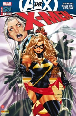 X-Men vol 3 # 07
