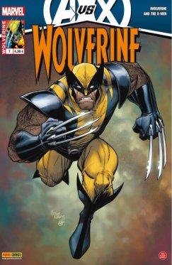 Wolverine vol 3 # 07