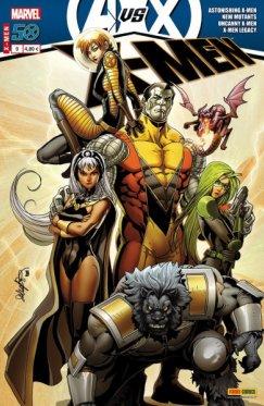 X-Men vol 3 # 09