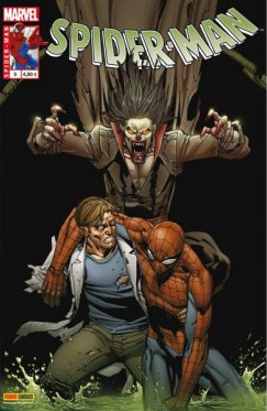 Spider-Man vol 2 # 09