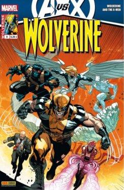 Wolverine vol 3 # 09