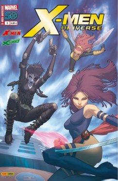 X-Men Universe vol 2 # 09