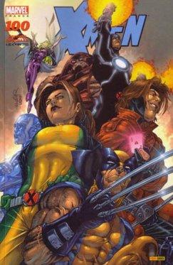 X-Men # 100 Variant