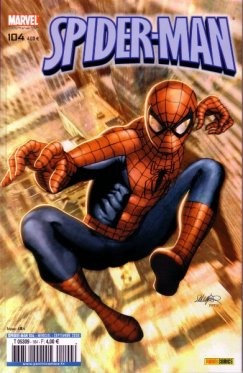Spider-Man # 104