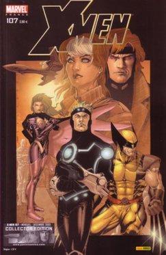 X-Men # 107