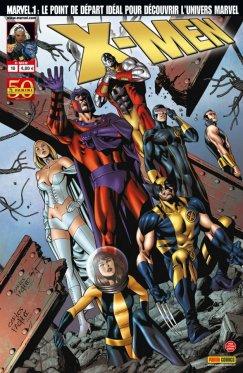 X-Men vol 2 # 10