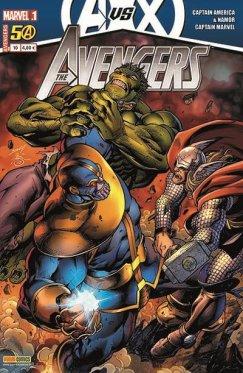Avengers vol 2 # 10