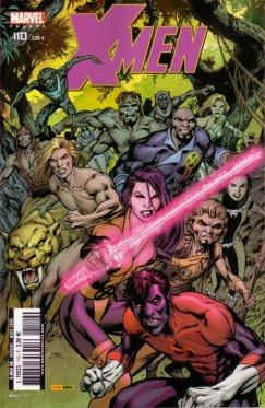 X-Men # 110