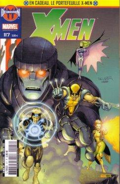 X-Men # 117