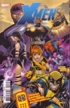 X-Men # 119
