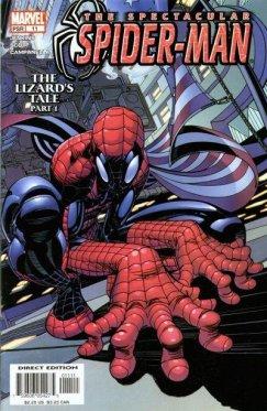 Spectacular Spider-Man vol 2 # 11