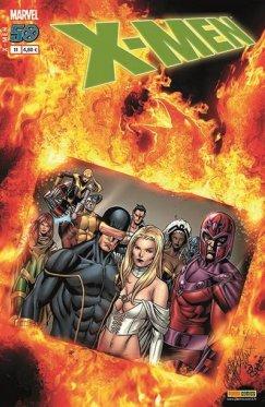 X-Men vol 3 # 11