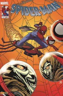 Spider-Man vol 2 # 11