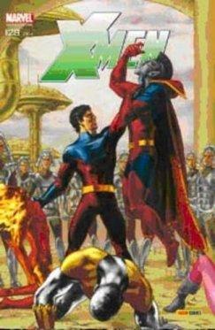 X-Men # 129