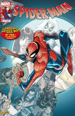 Spider-Man vol 2 # 12