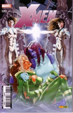 X-Men # 130
