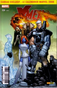 X-Men # 131